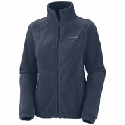 Columbia Benton Springs Full Zip Fleece Jacket - Women's
