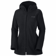 Columbia Benton Springs Long Fleece Jacket - Women's