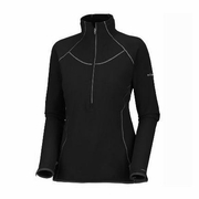 Columbia Fresh Heat 1/2 Zip Running Top - Women's
