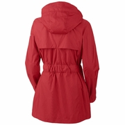 Columbia Pardon My Trench Rain Jacket - Women's