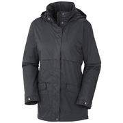 Columbia Precipitation Nation Rain Jacket - Women's