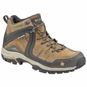 Columbia Shastalavista Mid Omni-Tech Leather Multi Sport Shoe - Men's - D Width