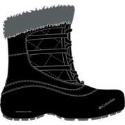 Columbia Sierra Summette 2 WP Insulated Winter Boot - Women's - Used - Size 9-B