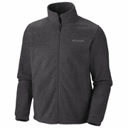 Columbia Steens Mountain Full Zip 2.0 Fleece Jacket - Men's