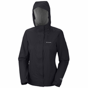 Columbia Trail Turner Rain Jacket - Women's