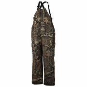 Columbia Trophy Shot Bib Insulated Pant - Men's