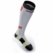 CompresSport Full 3D.Dot Compression Sock