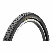Continental Mountain King II 2.2 UST Clincher Tire