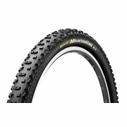Continental Mountain King II 2.4 UST Clincher Tire