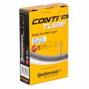 "Continental Race 28"" Light Presta Valve Tube - 42mm"