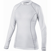 Craft Active Full Crewneck Long Sleeve Baselayer - Women's