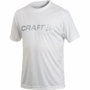Craft Active Logo Running Tee - Men's