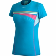 Craft proCOOL Mesh Tee Base Layer - Women's