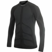 Craft proWARM Crew Neck Long Sleeve Base Layer - Men's
