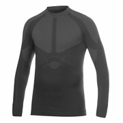 Craft proWARM Crew Neck Long Sleeve Baselayer - Men's