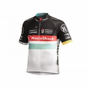 Craft Radioshack-Nissan Elite Cycling Jersey - Men's