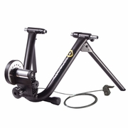 CycleOps Mag+ Adjuster Magnetic Bicycle Trainer