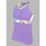 De Soto Carrera Loose Triathlon Top - Women's