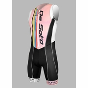 De Soto Forza Liftfoil Tri Suit - Men's