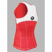De Soto Forza Riviera Compression Triathlon Top - Women's