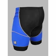 De Soto Forza Riviera WaterLid Pocket Triathlon Short - Men's