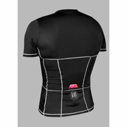 De Soto Forza Short Sleeve Triathlon Jersey - Women's
