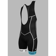De Soto Nassau 400-Mile Liftfoil Cycling Bib Short - Men's