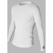 De Soto Skin Cooler Long Sleeve Running Top - Men's