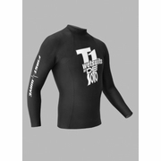 De Soto T1 First Wave Pullover Triathlon Wetsuit Top - Unisex