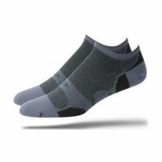 DeFeet Levitator Lite No See Um Sock
