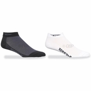 DeFeet Speede D Logo Sock