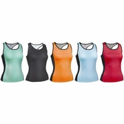Descente Harmony Cycling Tank Top - Women's
