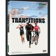 Endurance Films Triathlon Transitions DVD
