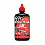 Finish Line Teflon Plus Dry Lube - 4 oz