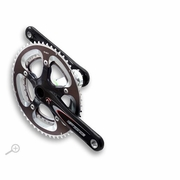 FSA K-force Mega Exo Carbon 2-Piece Crankset