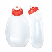 FuelBelt 10 ounce Super Flask Bottles - 2 pack