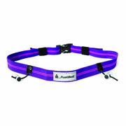 Fuelbelt Ironman Reflective Race Belt