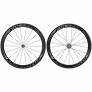 Fulcrum Racing Speed Carbon Tubular Bicycle Wheelset - Dark Label