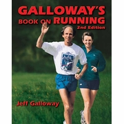 Galloway's Book of Running