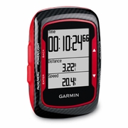 Garmin Edge 500 Cycling Computer Bundle with HR-Cadence