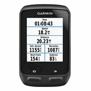 Garmin Edge 510 Performance Bundle Cycling Computer