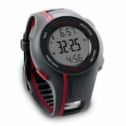 Garmin Forerunner 110 GPS Running Watch with HRM - Men's