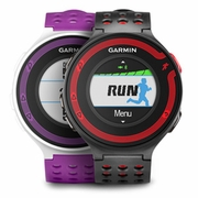 Garmin Forerunner 220 GPS Running Watch with HRM