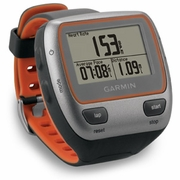 Garmin Forerunner 310XT with HRM