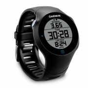 Garmin Forerunner 610 GPS Running Watch with HRM