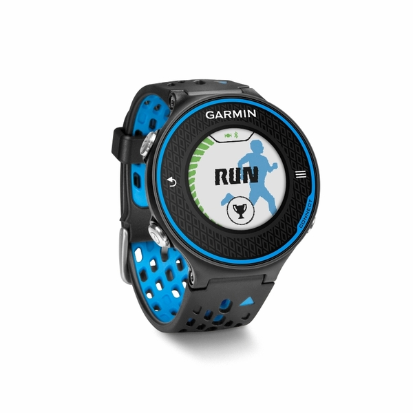 garmin forerunner 620 gps running with hrm backed