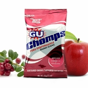 Gu Energy Labs Chomps 16 Pack Energy Chews