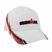 Headsweats Ironman Semi Custom Race Running Hat