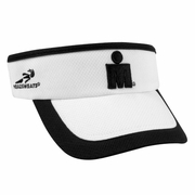 Headsweats Ironman Supervisor Running Visor