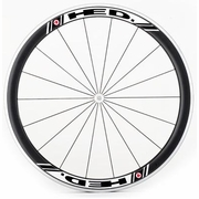 HED Jet 4 Front Clincher Wheel